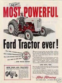 A Ad Da D Dc F Fce D Cf Antique Tractors Vintage Tractors