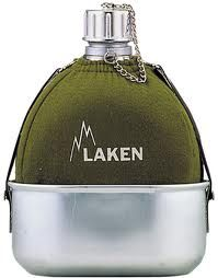 Laken Clasica Aluminum Canteen Water Bottle with Pouch, 34 Oz Water Canteen, Preschool Prep, Nostalgia, Felt Cover, Environmental Art, Do You Remember, Sweet Memories, My Childhood, Perfume Bottles