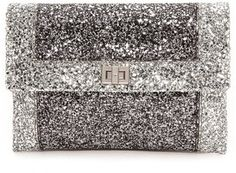 Anya Hindmarch Valorie Border Clutch