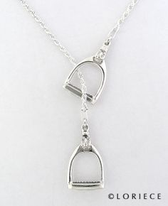 From street to stable get the latest in equestrian style with EQL. This week we are in love with a statement Equestrian Stirrup Necklace! Equestrian Jewelry, Horse Jewelry, Equestrian Outfits, Equestrian Style, Equestrian Fashion, Equestrian Gifts, Cowgirl Jewelry, Estilo Cowgirl, Looks Country