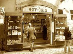 Gay Odin a Napoli