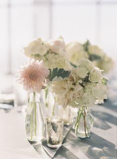 Elegant and Modern California Wedding - MODWedding