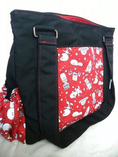 custom diaper bag for cloth diapers