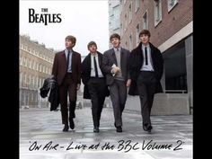 """The Beatles Words of Love - YouTube """"Let me hear you say, The words I long to hear, Darling when you're near, Words of love you, whisper soft and true..."""""""