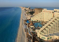 ME Cancun, Mexico  Formerly Melia Turquesa Cancun, Mexico