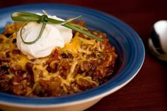 Award Winning Chili On Pinterest