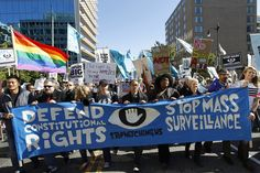 Federal Court Weighs Whether To Immediately Halt NSA Spying