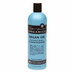 Renpure Organics Argan Oil Conditioner- bought will update later