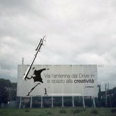 Casalpalocco Blog: Fulvia Bernacca, una grande fotografa per No Antenna Drive In