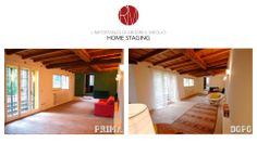 #AbitareIlMeglio. Vuoi cambiare lo stile rustico della tua casa donandole un sapore moderno? L' #HomeStaging è fatta apposta per te! http://www.rossomattone.eu/Home_Staging-p25.html