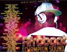 """Perfect sound record international multi skilled dj mento releases his latest body of work called """"Champion sound mix vol 1 to 3 . this follows up a succession of hits that ruled the airwaves last year"""