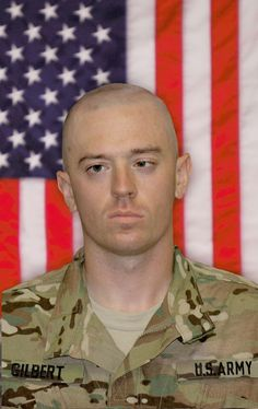 Buford Kyle Gilbert SPC Kyle E. Gilbert, age of Buford, GA Died Monday, September 2015 while serving in the U. Army in Afghanistan.