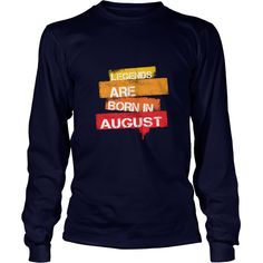 AUGUST Born In Tshirt. Funny TShirt For Men/Women. Birth Gift #gift #ideas #Popular #Everything #Videos #Shop #Animals #pets #Architecture #Art #Cars #motorcycles #Celebrities #DIY #crafts #Design #Education #Entertainment #Food #drink #Gardening #Geek #Hair #beauty #Health #fitness #History #Holidays #events #Home decor #Humor #Illustrations #posters #Kids #parenting #Men #Outdoors #Photography #Products #Quotes #Science #nature #Sports #Tattoos #Technology #Travel #Weddings #Women