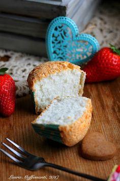 Angel cake ricetta Montersino light