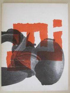Museumjournaal voor moderne kunst - Serie No 4 1965 by Willem Sandberg (design): Very Good Soft cover Graphic Design, Cover, Illustration, Art, Modern Art, Art Background, Kunst, Illustrations, Performing Arts