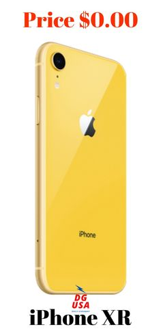 Now your chance to win an Apple iPhone XR! You want the iPhone XR but you don't want to pay a grand. We don't want you to pay a grand either. So we're giving it away for. Don't miss the chance! #iphonexr #iphonexrfree #winiphone #freeiphone #iphonexrgiveaway #iphonegiveaways #freeiphonexr #onlinesweepstake #onlinegiveaway #entertowin #freestuff Get Free Iphone, New Iphone, Apple Iphone, Smartphone Deals, Giveaway
