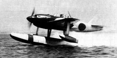 十五試高速水上戦闘機