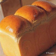 英式山型土司食譜 - 麵食及麵粉類製品料理 - 楊桃美食網 專業食譜