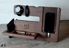 Christmas gift for men  by DesignWoodenGadget on Etsy