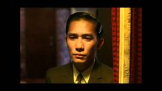 In the mood for love - The End (Quizas, quizas, quizas - Nat King Cole)
