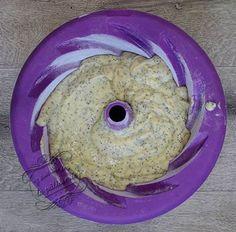 Gâteau citron pavot hyper moelleux : Il était une fois la pâtisserie