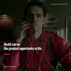 Four seasons later, the only thing as amazing as the heist is the way it is narrated. Check out the best quotes from Money Heist. Netflix Quotes, Film Quotes, Common Quotes, Common Sayings, One Sentence Quotes, Berlin Quotes, Cinema Quotes, Peaky Blinders Quotes, Energy Quotes