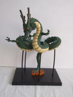 Figura Dragón, 35 cms. Dragon Ball