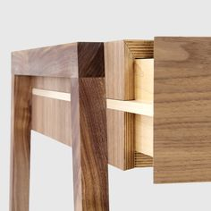 The Young & Norgate furniture collection. Love this detail