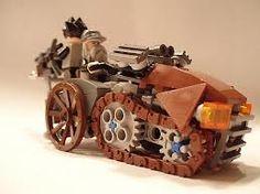 lego steampunk - Google Search