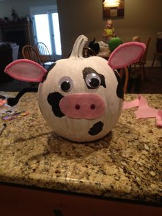 artists painted pumpkins - Google Search
