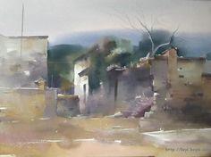 Liu Yi  (柳 毅 b1958; Jiang Nan, Shanghai)