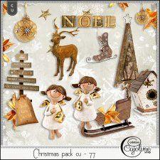 Christmas pack CU - 77 by Cajoline-Scrap #CUdigitals cudigitals.comcu commercialdigitalscrapscrapbookgraphics #digiscrap