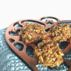 Healthy & Organic Toddler Snack Cookies - Twitchetts