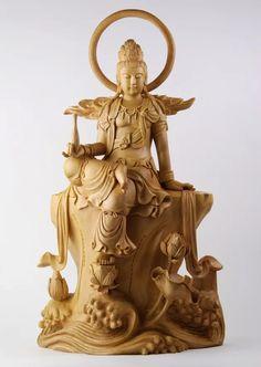 Imgur Post - Imgur Buddha Decor, Buddha Art, Buddha Sculpture, Sculpture Art, Hindu Statues, China Art, Guanyin, Ivoire, Religious Art