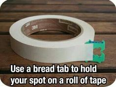 Tape #lifehack