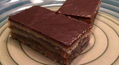 A világ legjobb zserbó receptje, egyenesen Gerbeaud Emil tollából! Tiramisu, Oreo, Muffins, Food And Drink, Cake, Ethnic Recipes, Party, Hungary, Muffin