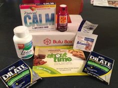 """""""There's just something exciting about receiving items in the mail, as long as they're not bills. This months Bulu Box has me excited about several of the samples."""""""
