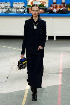 Chanel F/W 2014