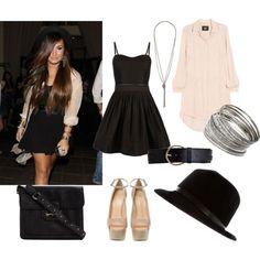 *Cappuccino and Fashion*: Get the look: Demi Lovato