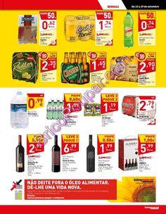 Antevisão Promoções Folheto Intermarché - de 23 a 29 de setembro - Lista de Poupanças - Parte3