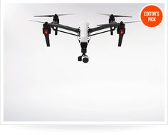 Drones are the next big thing when it comes to cool tech but choosing one can be a bit of a struggle -- Here's our selection of the best and hottest.