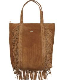 Maison Scotch | Leather Shopper Bag
