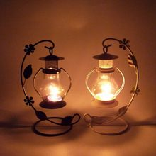 Creatieve persoonlijkheid van europese marokko lantaarn lantaarn kaars bruiloft decoratie woondecoratie kandelaars(China (Mainland))