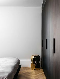 Our Poliform spessart oak wardrobes feature in 10 Wylde street Potts Point by SJB and Investec. Available from www.polifromaustralia.com.au