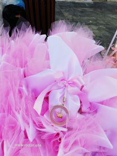 μπομπονιέρα βάπτισης Tulle, Gift Wrapping, Gifts, Fashion, Gift Wrapping Paper, Moda, Presents, Fashion Styles, Tutu