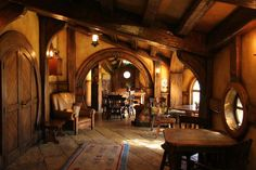 bag end interior - Google-søgning