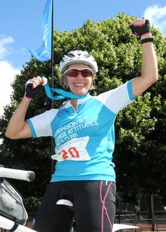 Pedal for Parkinson's Stirling 2014 at King's Park, King's Park Road, Victoria Place, Stirling, FK8 2QT, United Kingdom on Sunday August 10, 2014 at 9:00 am (ends Sunday August 10, 2014 at 4:00 pm). Challenge yourself to make a difference this summer and join us for a cycle around the stunning Scottish hills. Price: 60 and 20 mile adults : £20.00, 20 mile (12-15 yrs): £10.00. Urls: Booking: http://atnd.it/13684-1 YouTube: http://atnd.it/13684-2 .Category: Sports, Leisure
