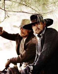 I think I need a cowboy hat.