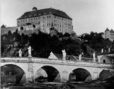 Namest nad Oslavou 1880. Norfolk, Czech Republic, Louvre, Places, Travel, Viajes, Traveling, Bohemia, Tourism