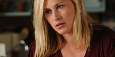 Patricia Arquette as Allison Dubois on Medium. I really love her in this role. - syzygy